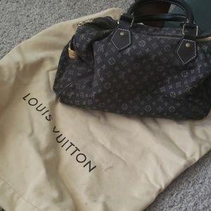 Louis Vuitton (limited edition) Speedy
